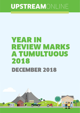 Year in Review marks a tumultuous 2018 - December 2018