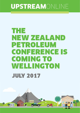 The New Zealand Petroleum Conference is coming to Wellington - July 2017
