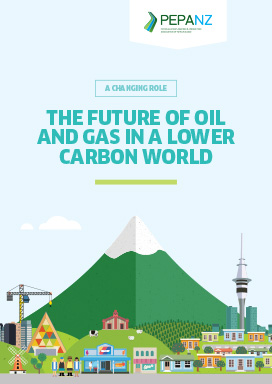 The Future of Oil and Gas in a Lower Carbon World