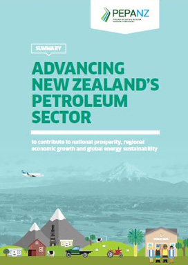 Advancing New Zealand's Petroleum Sector - Summary