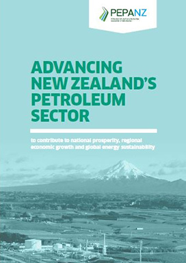 Advancing New Zealand's Petroleum Sector - Full Version