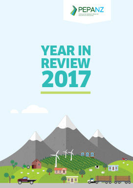 Year in review - 2017