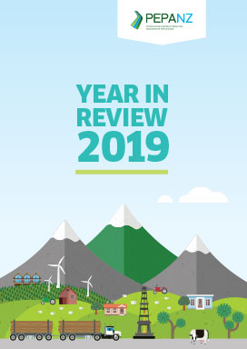 Year in Review - 2019